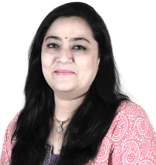 Neepa Nair